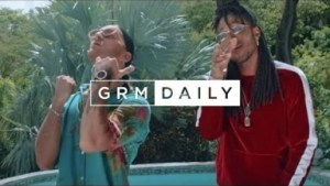 VIDEO: Lu City – Starting Over ft. Reekado Banks